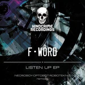 Listen Up EP