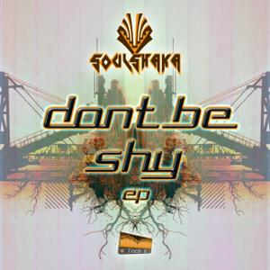 Don't Be Shy EP