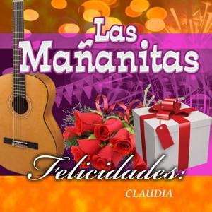Felicidades Claudia