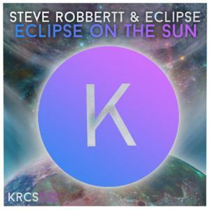 Eclipse On The Sun