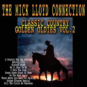 Classic Country Golden Oldies (Vol. 2)
