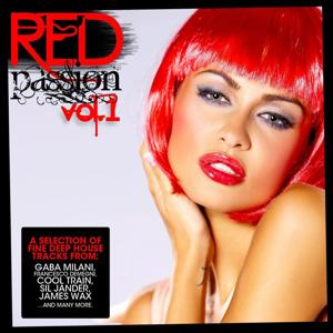 Red Passion Vol. 1 (A Selection of Fine Deep House Tracks)