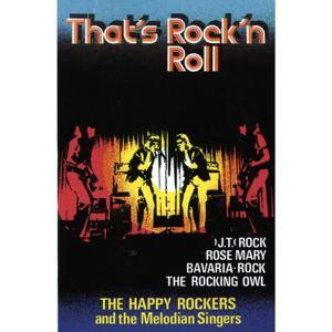 That's Rock'n Roll