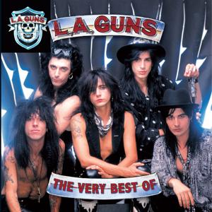The Very Best Of .LA. Guns