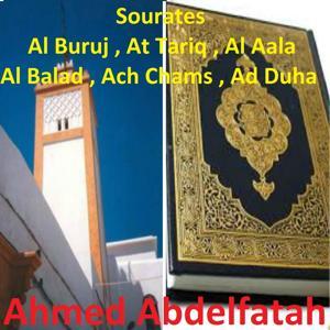 Sourates Al Buruj, At Tariq, Al Aala, Al Balad, Ach Chams, Ad Duha (Quran)