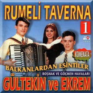 Rumeli Taverna, Vol. 1