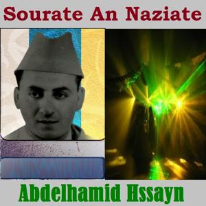 Sourate An Naziate (Warch)