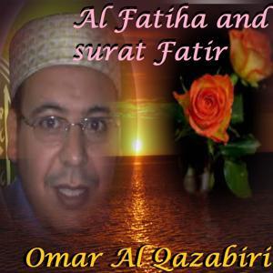 Al Fatiha And Surat Fatir (Quran)