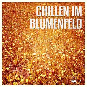 Chillen Im Blumenfeld, Vol. 1 (Freifühlen Und Relaxen)