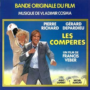 Les compères (Bande originale du film de Francis Veber)