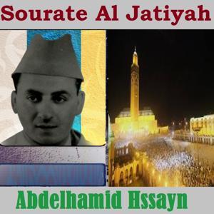 Sourate Al Jatiyah (Warch)
