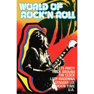 World of Rock'n Roll