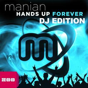Hands Up Forever (DJ-Edition)