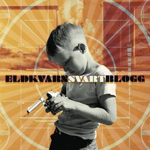 Svart blogg (Deluxe Edition)
