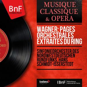Wagner: Pages orchestrales extraites du Ring (Mono Version)