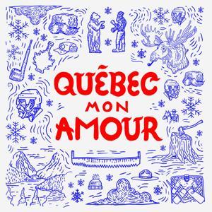 Québec mon amour