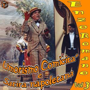 Umorismo comicità e satira napoletana, Vol. 3