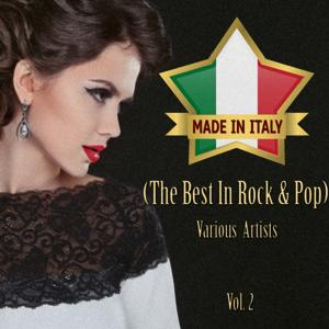 Made in Italy (The Best in Rock & Pop), Vol. 2