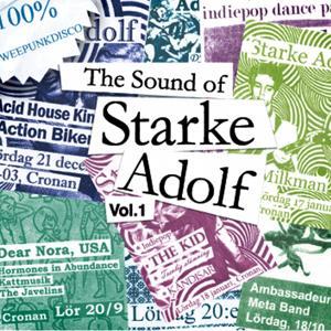 The Sound of Starke Adolf, Vol. 1