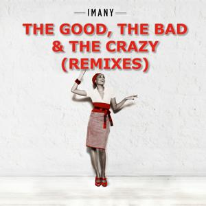 The Good The Bad & The Crazy  (Remixes)