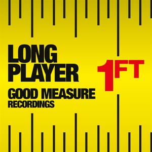 Good Measure 1FT Long Player