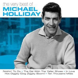 The Magic Of Michael Holliday