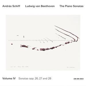Ludwig van Beethoven: The Piano Sonatas, Volume IV