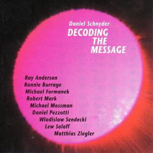 Decoding the Message