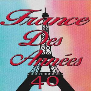 France des années 40