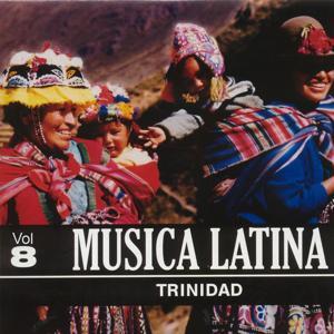Musica Latina Trinidd