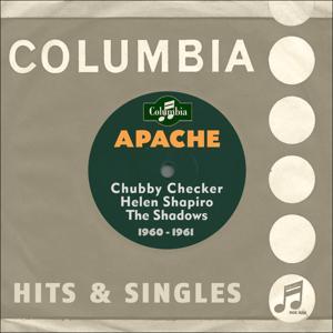 Apache (Columbia Records - Hits & Singles 1960 - 1961)