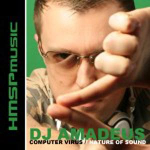 Computer Virus / Nature of Sound