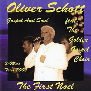 The First Noel (X-Mas Tour 2002)