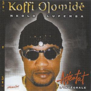 Attentat (Nkolo Lupemba) [L'intégrale]