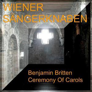 Benjamin Britten - Ceremony of Carols