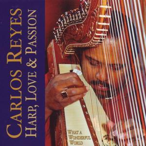 Harp, Love & Passion (Die Goldene Harfe - The Golden Harp)