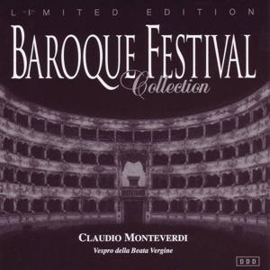 Claudio Monteverdi - Baroque Festival Collection - Barock Festival