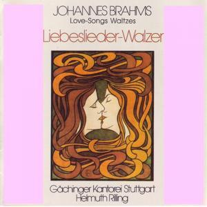 Liebeslieder-Walzer - Love-Songs Waltzer