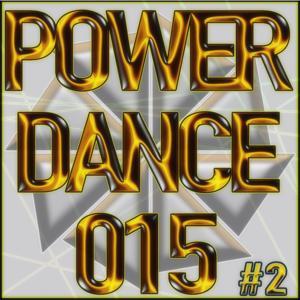 Power Dance 015, Vol. 2