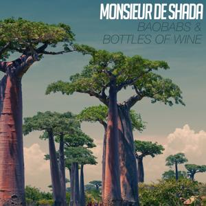 Baobabs & Bottles of Wine