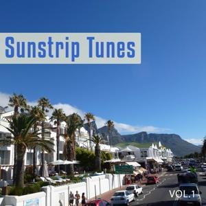 Sunstrip Tunes, Vol. 1 (Sunny and Relaxed Chill House)