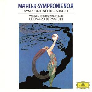 Mahler: Symphonies Nos. 8 In E Flat -