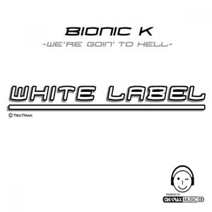 We're Goin' To Hell, original Hell Mix ( White Label ) Style: Hardstyle Techno