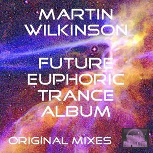 Future Euphoric Trance Album