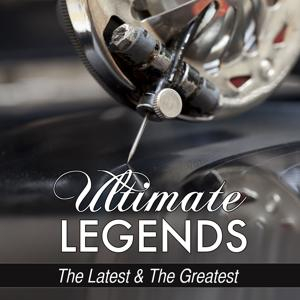 The Latest & the Greatest (Ultimate Legends Presents Clyde MC Phatter)