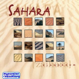 Sahara-Lounge - Music About the Greatest Dessert on Earth