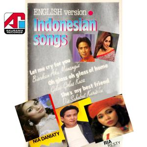 English Version of Indonesian Songs