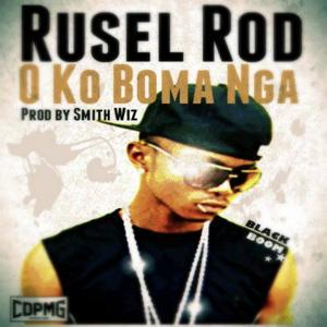 O Ko Boma Nga (Black Boom)