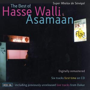 The Best of Hasse Walli & Asamaan