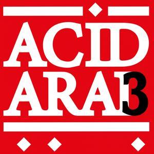 Acid Arab Collections, Vol. 3